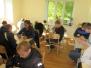"""Silenes pamatskolas skolēni projektā """"Pētīsim un izzināsim Latvijas vēsturi"""" iepazīst Latgales vēsturi"""
