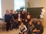 Sirds vārdi Latvijai izskan Kalupes pamatskolā