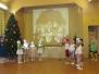 Skaistais Ziemassvētku gaidīšanas laiks