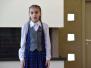 Skatuves runas konkursā uzstājās 29 daiļrunātāji no 13 novada izglītības iestādēm