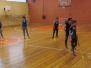 Skolēnu sacensības florbolā
