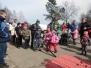 Skrudalienas pamatskolā aizvadītas raibas Lieldienas