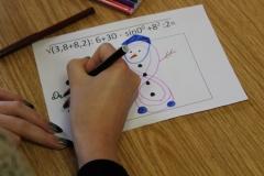 matematiskais sniegavirs