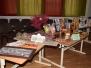 Špoģu vidusskolā viesojās Madonas novada interešu izglītības skolotāji un skolu direktoru vietnieki audzināšanas darbā