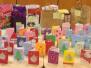Špoģu vidusskolas skolēni iesaistās dāvanu sarūpēšanā