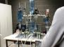 Špoģu vidusskolas skolēni zinātnieku nakts pasākumā Rēzeknes Tehnoloģiju akadēmijā