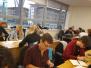 Špoģu vidusskolas skolotāji pilnveido angļu valodu ERASMUS+ projektā
