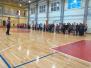 Sporta diena Lāču pamatskolā