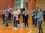 Sporta diena Sventes vidusskolā