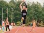 Sporta skolas vieglatlētiem 10 medaļas Latvijas čempionātos vieglatlētikā, 3 čempioni