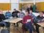 Sporta skolotāju seminārs 29.10.2014 Rēzeknes novada Dricānos