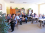 Sventes vidusskolā notika Daugavpils novada mūzikas skolotāju seminārs