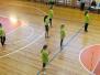 Sventes vidusskola un Medumu pamatskola uzvar novada volejbola sacensībās