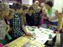 Sventes vidusskolas skolēni piedalījās 10. Daugavpils Zinātnes festivāla darbā