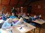 Sventes vidusskolas skolēnu ekskursija uz Berķeneli