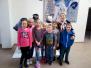 Sventes vidusskolas skolēnu ekskursija uz Daugavpils Māla mākslas centru