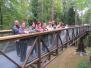 Sventes vidusskolas skolotāju ekskursija uz Anīkščiem