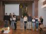 Sventes vidusskolas Vispārējās vidējās izglītības dienas  un neklātienes programmas izglītojamie aktīvi atbalstīja Eiropas valodu dienas iniciatīvu