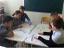 Svešvalodu nedēļa Kalupes pamatskolā