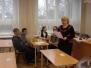 Svešvalodu nedēļas noslēguma pasākums Vaboles vidusskolā