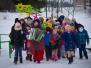 Svjatki Biķernieku pamatskolā