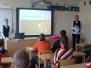 Swedbank skolu programma Vaboles vidusskolā