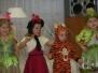Taurenīšu grupas bērnu notikums pirms Ziemassvētkiem