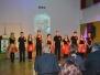 Tradicionālais konkurss Mis un Misters Špoģu vidusskola 2015