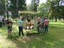 Turpinās Daugavpils novada un Vitebskas rajona skolu sadarbība