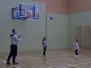 Vaboles vidusskolā darbu uzsāka Sporta skolas volejbola treniņu grupa