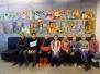 Vaboles vidusskolas skolēnu mācību uzņēmumi piedalās JAL reģionālajā seminārā