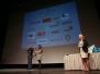 """Vaboles vidusskolas skolotāji piedalās """"Konferencē E-KLASE 2015"""""""