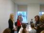 Vaboles vidusskolas SMU piedalās gadatirgū