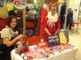 Vaboles vidusskolas SMU piedalās Valentīndienas svētku tirdziņā Jēkabpilī