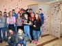 Valentīna diena Naujenes pamatskolā