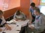 Valsts sporta medicīnas centra speciālisti pārbaudīja Daugavpils novada sporta skolas izglītojamo veselību