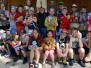 Vasaras laukums Tabores pamatskolā