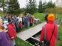 Vides izglītības nedēļa Medumu internātpamatskolā