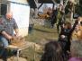 Vizuālās mākslas un mājturības skolotāju izbraukuma seminārs uz Krāslavas novadu
