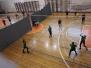 Volejbolā 8-9.klašu grupā uzvar Sventes vidusskola