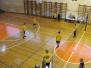 Volejbolā 8. - 9. klašu grupā uzvar Sventes zēni