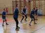 Volejbolā vidusskolu zēniem uzvar Sventes vidusskola