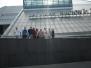 Zemgales vidusskolas skolēni devās ekskursijā uz Latvijas Nacionālo bibliotēku