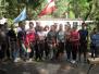 Zemgaliešu atmiņas par vasaras nometni Novkā