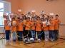 Ziemas sporta spēles Biķernieku pamatskolā