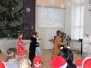 Ziemassvētki Kalupes pamatskolā