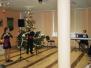 Ziemassvētki Naujenes pamatskolā