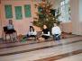 Ziemassvētku brīnumi Naujenes pamatskolā