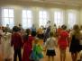 Ziemassvētku eglīte Skrudalienas pamatskolā