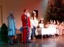 Ziemassvētku pasakas Špoģu vidusskolā